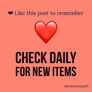 ❤️↓ 25 years to share! Daily posts while they last